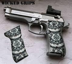 wicked hunting lights amazon 123 best beretta 92fs 9mm images on pinterest hand guns revolvers