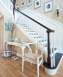 36 best foyer images on pinterest stairs hardwood stairs and homes