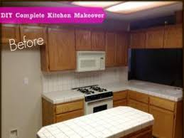 Restain Kitchen Cabinets Without Stripping Diy Restaining Kitchen Cabinets Roselawnlutheran