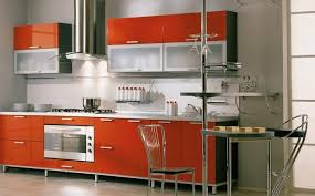 modern kitchen cabinets metal 10 stunning and unique metal kitchen cabinets housely