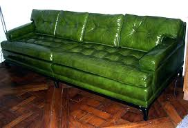 Lime Green Sectional Sofa Startling Green Leather Sectional Sofa Images Gradfly Co