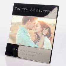 9th wedding anniversary gifts pottery 9th wedding anniversary gifts the gift experience