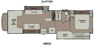 rv bunkhouse floor plans 12 must see rv bunkhouse floorplans general rv center inside