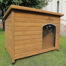 Dog Houses for Dogs