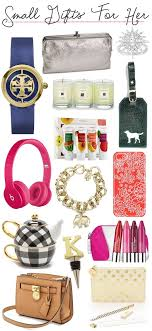 gift guide small gifts for at various price points gift