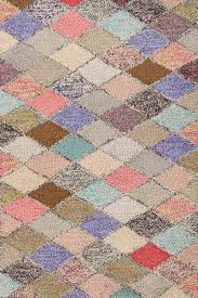 Dash And Albert Diamond by Harlequin Cotton Hooked Rug Dash U0026 Albert Rug Company Huis