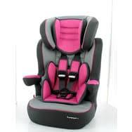 babideal siege auto sièges auto bébé enfant groupe 1 2 3 pas cher à prix auchan