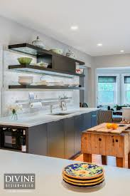 grey finish kitchen cabinets boston winchester modern transitional eclectic leicht