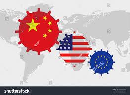 Nfl Usa Map by World Map Iran Usa France Uk Stock Vector 267875171 Shutterstock