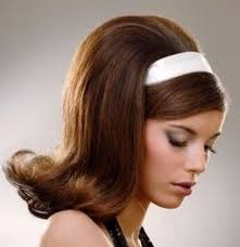 go girl headbands 25 best go go images on hairstyles hair and make up