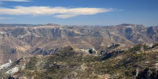 exploring the copper canyon by rail yampu tours