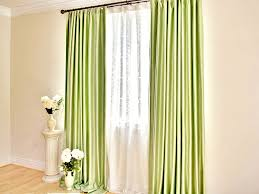 Green And White Curtains Decor Curtain Apple Green Sheer Curtains Green Sheer Curtains