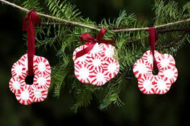 10 last minute ornaments kiwico