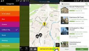 Map My Ride App Useful Mobile Apps For Bratislava Welcometobratislava