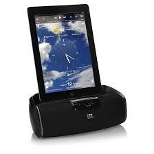 jbl onbeat awake wireless bluetooth speaker dock for ipod ipad
