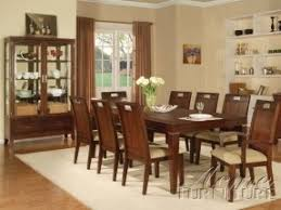9 pc dining room set foter