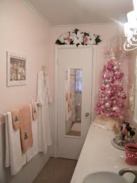 White Bathroom Decor Ideas by Glamorous 90 Pink Bathroom Idea Decorating Inspiration Of 15 Chic