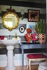 funky bathroom wallpaper ideas astonishing funky bathroom ideas modern restrooms best 25