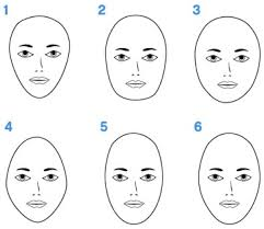 hairstyles for narrow faces best oakleys for narrow face hairstyles www panaust com au