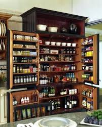 Kitchen Cabinet Organizer by Functional Kitchen Cabinet Storage Ideas To Make Tidy Appearance