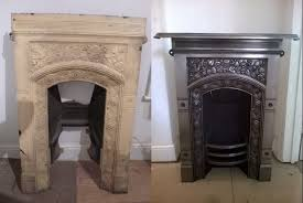 Victorian Cast Iron Bedroom Fireplace Bedroom Appealing Small Bedroom Fireplaces Favourite Bedroom