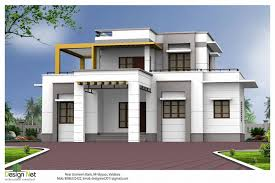 Wondrous Design Exterior House Designs In India For Small