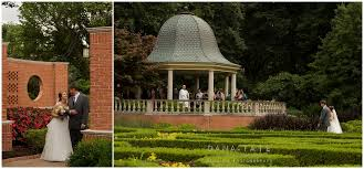 St Louis Botanical Garden Wedding Bordon And Casey Missouri Botanical Gardens Wedding St Louis