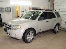 2008 2012 ford escape mercury mariner and mazda tribute car