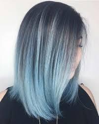 25 unique blue hair balayage ideas on pinterest purple tips