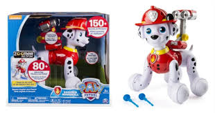 target black friday zoomer go now paw patrol zoomer interactive pup only 5 00 was 69 99