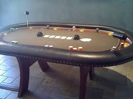 how to make a poker table aussie diy poker table uses rfid to let you watch the action in hd