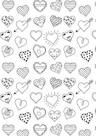 best 25 printable hearts ideas on pinterest full alphabet fonts