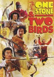 Nhất Tiễn Song Điêu 1 One Stone And Two Birds