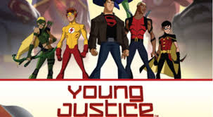young justice young justice outsiders sdcc full panel recap