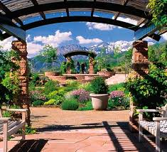 beautiful botanical gardens utah italian garden at thanksgiving