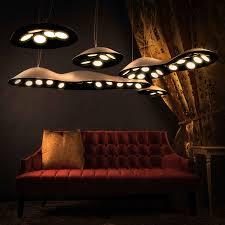 Coole Wohnzimmer Lampen Raum Und Lichtgestaltung Mit Oled Leuchten Freshouse