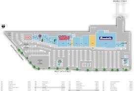 Northpark Mall Dallas Map by Houston Tx Northbrook Shopping Center Retail Space For Lease