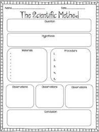 lab report template middle school behavior org cambridge center for behavioral studies