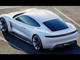new porsche electric new porsche electric car porsche mission e 2017 first commercial