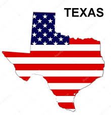 Map Of The Usa States by Usa State Map Texas U2014 Stock Photo Pdesign 1768743