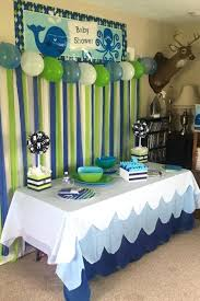 baby shower centerpieces for a boy charming baby shower decoration boy monkey boy baby shower theme