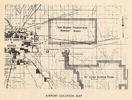 east rail tied to rich denver aviation history