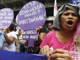 sanofi si e social vaccin contre la dengue les philippines envisagent de poursuivre