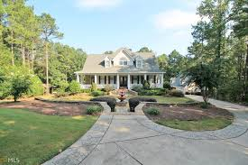 crowe realty jackson lake ga real estate waterfront homes and