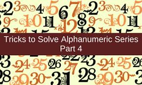 html input pattern alphanumeric tricks to solve alphanumeric series easily part 4 bank exams today