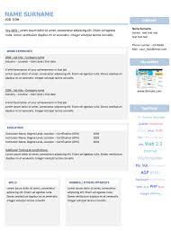 Resume Sample 2014 by Modern Resume Examples Haadyaooverbayresort Com