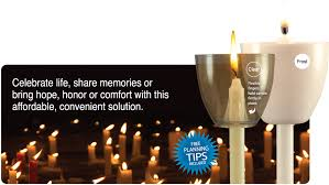 candlelight service kit candles wind cups free planning tips