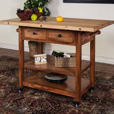 kitchen luxury kitchen island cart granite top tops black