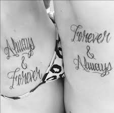 best 25 forever and always tattoo ideas on pinterest semi colon