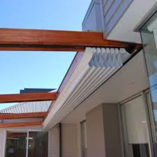 Pergotenda Sydney Awnings Bistro Blinds Verandah Blinds